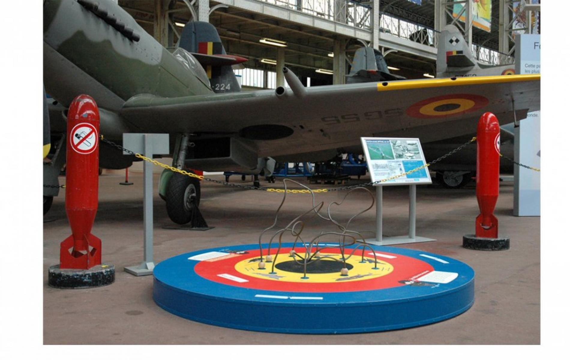 Educatieve modules Koninklijk Museum van het leger