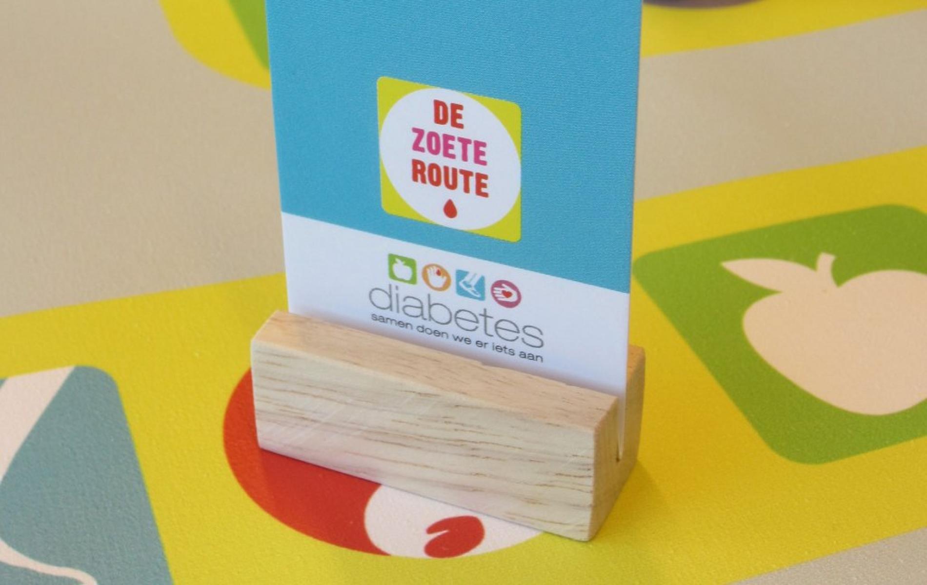 Zoete Route