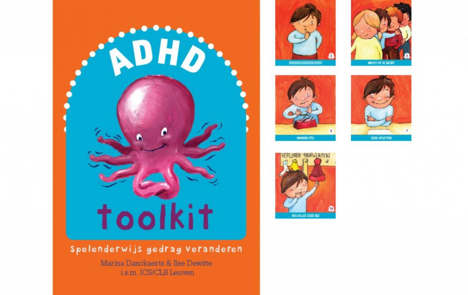 ADHD toolkit
